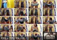 Tatiana shit in jeans -  | 2020 | FullHD | 821 MB
