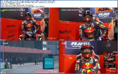 Moto3 2020 Portugal Qualifying Two 1080p WEB h264 VERUM