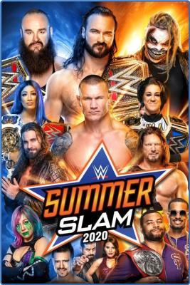 WWE SummerSlam 1989 1080p WEB h264 HONOR