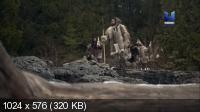 Ледовый мост / Ice Bridge: The Impossible Journey (2017) DVB