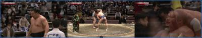 Grand Sumo Highlights 2020 Kyushu Basho Day Fifteen 720p HDTV x264 DARKSPORT