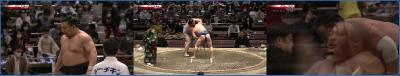 Grand Sumo Highlights 2020 Kyushu Basho Day Fifteen 1080p HDTV x264 DARKSPORT