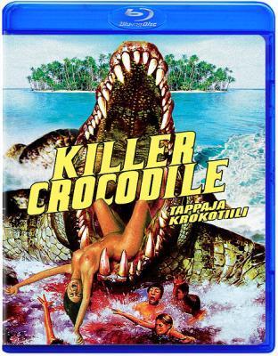 Крокодил-убийца / Killer Crocodile (1989) BDRip 720p