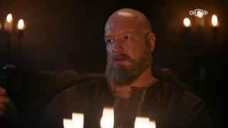 Грозный [Сезон: 1] (2020) WEB-DL 1080p