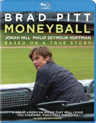 Человек, который изменил всё / Moneyball (2011) BDRip 720p