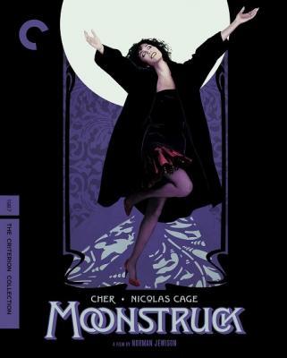 Во власти Луны / Moonstruck (1987) BDRemux 1080p | Criterion Collection