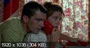 Свяжи меня / Atame! / Tie Me Up! Tie Me Down! (1990) HDRip / BDRip 720p / BDRip 1080p