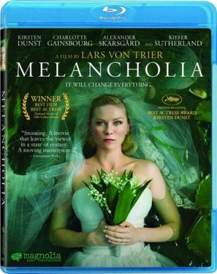 Меланхолия / Melancholia (2011) BDRip 720p
