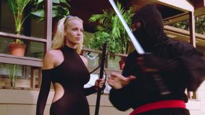 Возвращение на дикий пляж / L.E.T.H.A.L. Ladies: Return to Savage Beach (1998) BDRip 720p