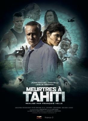 Убийства на Таити / Meurtres à Tahiti (2019) HDTVRip