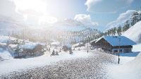 Winter Resort Simulator Season 2: Complete Edition (2020/ENG/MULTi6/RePack от FitGirl)