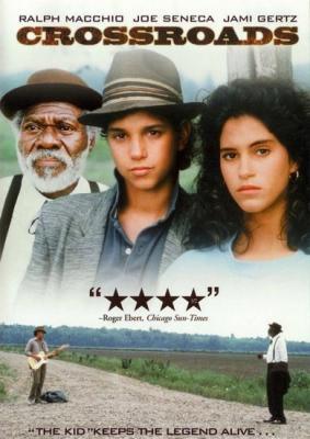 Перекресток / Crossroads (1986) WEB-DL 1080p