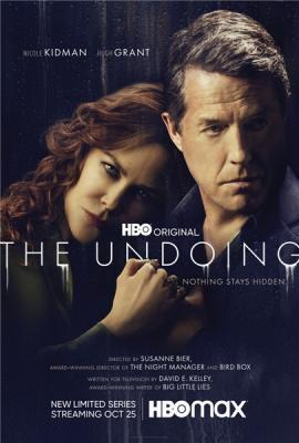 Отыграть назад / The Undoing [Сезон: 1] (2020) WEB-DL 720p | Amedia