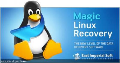 East Imperial Magic Linux Recovery 1.1 Unlimited / Commercial / Office / Home Multilingual