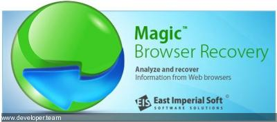 East Imperial Magic Browser Recovery 2.4 Unlimited / Commercial / Office / Home Multilingual