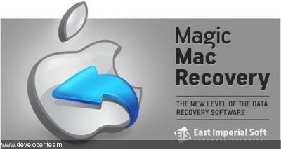 East Imperial Magic MAC Recovery 1.1 Unlimited / Commercial / Office / Home Multilingual