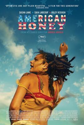 Американская милашка / American Honey (2016) BDRip 1080p