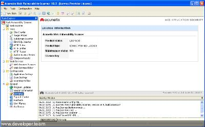 Acunetix Web Vulnerability Scanner 13.0.201126145