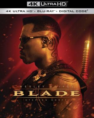 Блэйд / Blade (1998) BDRemux 2160p | HDR