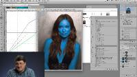Adobe Photoshop: Режимы наложения. Практика применения. Выпуск 1 (2020) Мастер-класс