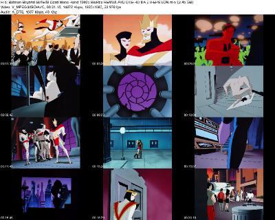 Batman Beyond S01E08 Dead Mans Hand 1080p BluRay REMUX AVC DTS-HD MA 2 0-EPSiLON