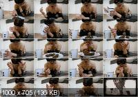 How Much Did You Eat, JapScatSlut -  (FullHD | 1.32 GB)