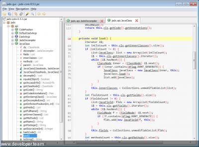 Jadx v1.2.0-b1402-42a44f21 + Gui