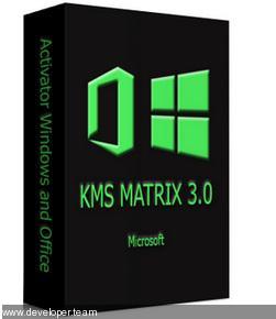 KMS Matrix 5.5