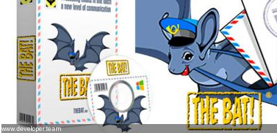The Bat! Professional v9.3.1 Final Multilingual