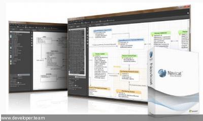 Navicat Data Modeler 3.0.12