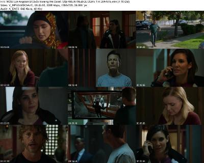 NCIS Los Angeles S12E05 Raising the Dead 720p AMZN WEB-DL DDP5 1 H 264-NTb