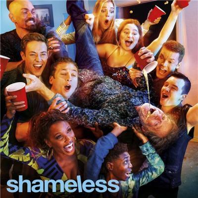 Бесстыжие / Бесстыдники / Shameless (US) [Сезон: 11] (2020) WEB-DL 720p | AlexFilm