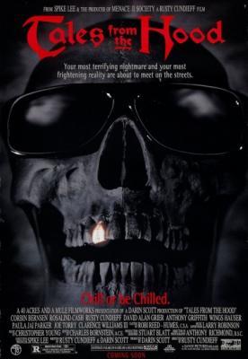 Истории из морга / Истории квартала / Tales from the hood (1995) BDRip 720p