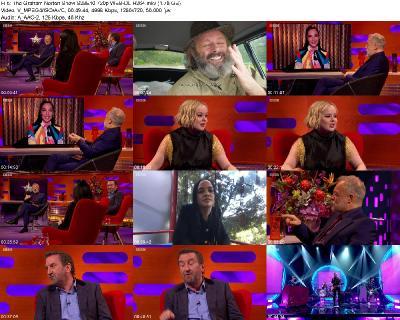 The Graham Norton Show S28E10 720p WEB-DL H264