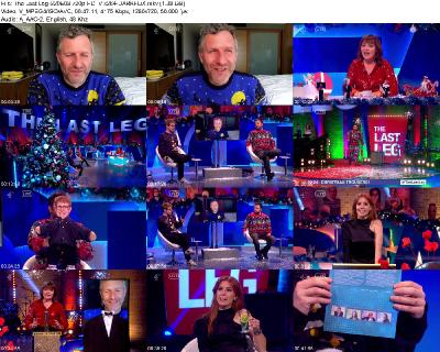 The Last Leg S20E08 720p HDTV x264-DARKFLiX