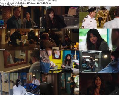 NCIS New Orleans S07E04 720p HDTV x264-SYNCOPY