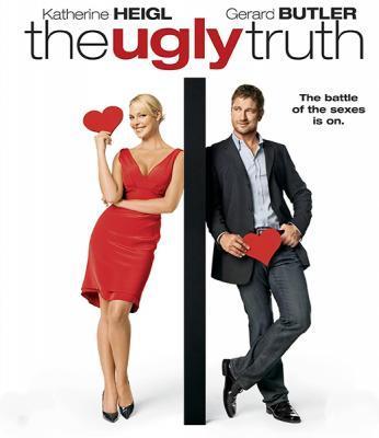 Голая правда / The Ugly Truth (2009) WEB-DL 1080p | Open Matte