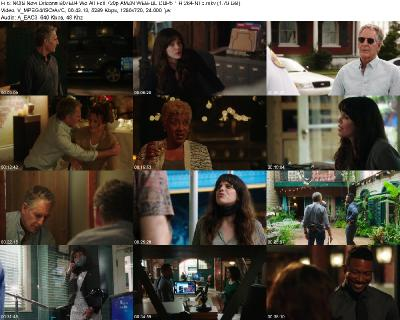 NCIS New Orleans S07E04 We All Fall 720p AMZN WEB-DL DDP5 1 H 264-NTb