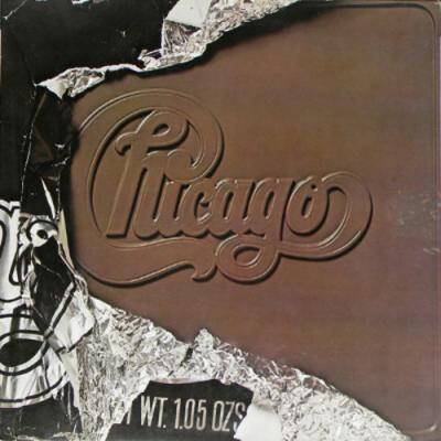 Chicago - Chicago X (1976) FLAC