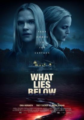 Что скрывает вода / What Lies Below (2020) BDRip 720p | iTunes