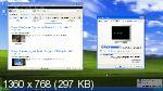 Windows XP Pro SP3 x86 VLK LWOS v.2 build 20.12 LWGamе (RUS/2020)