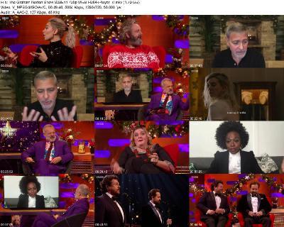 The Graham Norton Show S28E11 720p WEB H264-iPlayerTV