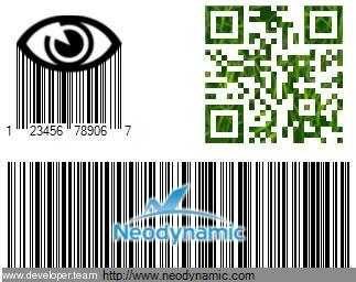 Neodynamic SDK Barcode Professional v8.0.20.929