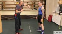 Биомеханика ударов в боксе (2020/CAMRip/Rus)