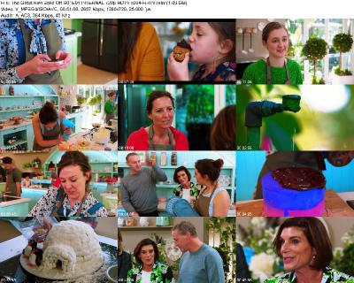 The Great Kiwi Bake Off S01E01 INTERNAL 720p HDTV x264-FiHTV