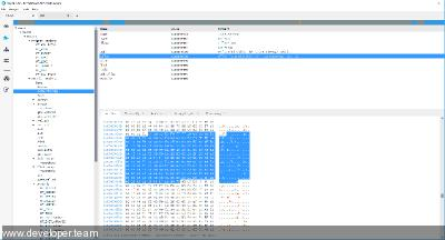 Relyze Desktop Version 3.2.0 - Interactive Software Reverse Engineering