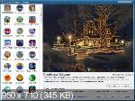 3Planesoft 3D Скринсейверы и Анимированные Обои RePack by BELOFF DC 18.12.2020 (RUS)