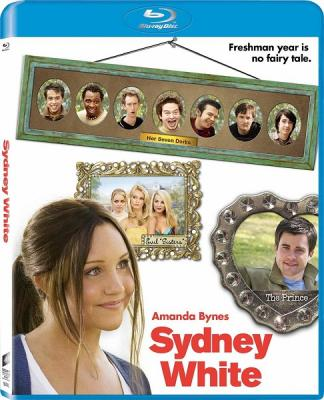 Сидни Уайт / Sydney White (2007) BDRip 720p