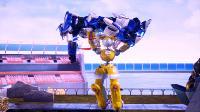 Override 2: Super Mech League (2020/ENG/MULTi10/RePack от FitGirl)