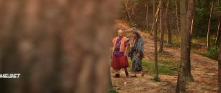 Невероятный монах (2019)
